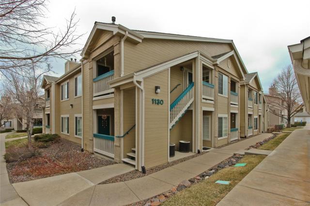 1130 Opal Street #201, Broomfield, CO 80020 (#7436281) :: The Heyl Group at Keller Williams