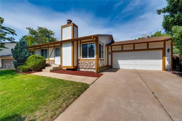 16743 E Kenyon Drive, Aurora, CO 80013 (MLS #7436331) :: Bliss Realty Group