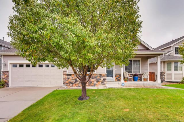 10710 Norfolk Street, Commerce City, CO 80022 (#7436954) :: The Heyl Group at Keller Williams
