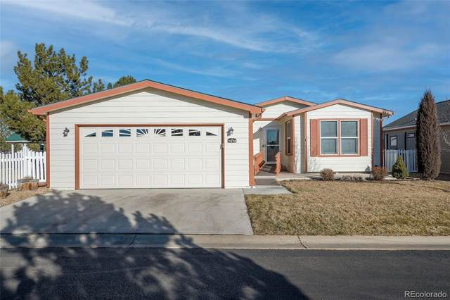 7875 Buckhorn Green, Frederick, CO 80530 (#7436968) :: The DeGrood Team
