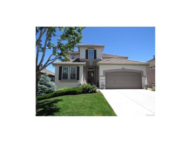 8072 S Albion Street, Centennial, CO 80122 (MLS #7437305) :: 8z Real Estate