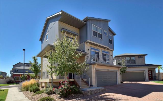 5125 Andes Street, Denver, CO 80249 (#7437601) :: House Hunters Colorado
