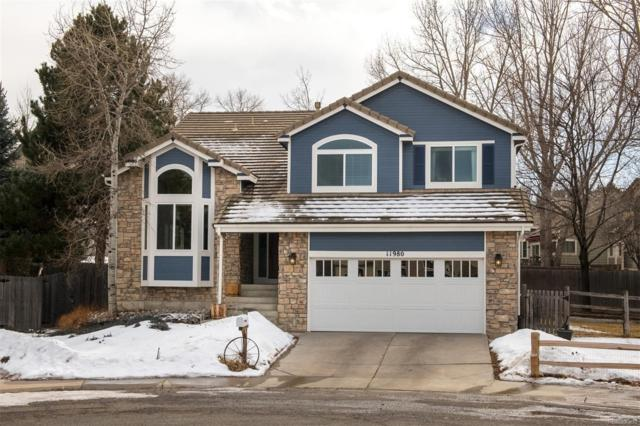 11980 W 68th Avenue, Arvada, CO 80004 (#7437606) :: The Heyl Group at Keller Williams