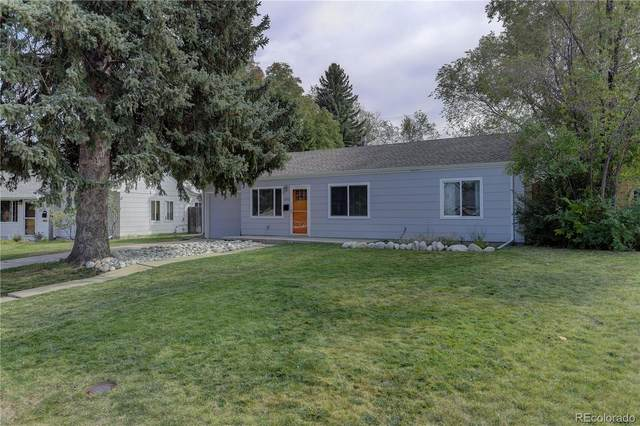 3082 S Flamingo Way, Denver, CO 80222 (MLS #7437684) :: Kittle Real Estate
