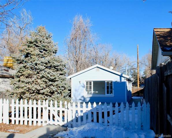 54 Eaton Street, Lakewood, CO 80226 (#7437824) :: Venterra Real Estate LLC