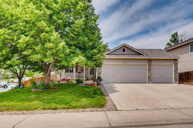2693 Comanche Creek Drive, Brighton, CO 80601 (#7437896) :: Wisdom Real Estate