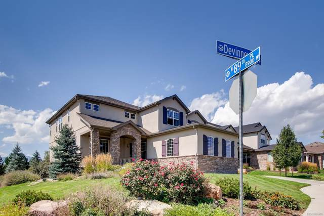 8917 Devinney Street, Arvada, CO 80005 (#7438040) :: The DeGrood Team