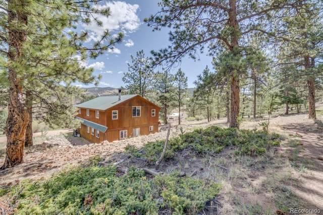 6511 Highway 9, Guffey, CO 80820 (#7439107) :: Mile High Luxury Real Estate