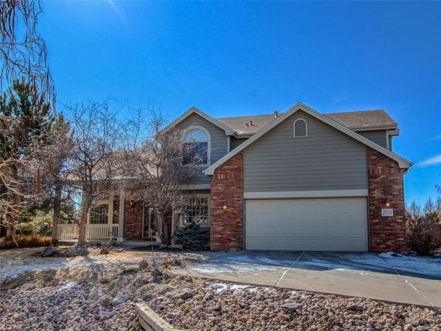 2519 Pine Needle Court, Fort Collins, CO 80528 (#7439527) :: The Peak Properties Group