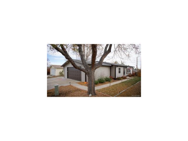 9096 Fayette Street, Denver, CO 80260 (MLS #7439839) :: 8z Real Estate