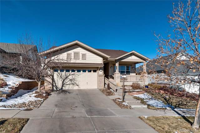 23461 E Long Place, Aurora, CO 80016 (MLS #7440143) :: Bliss Realty Group