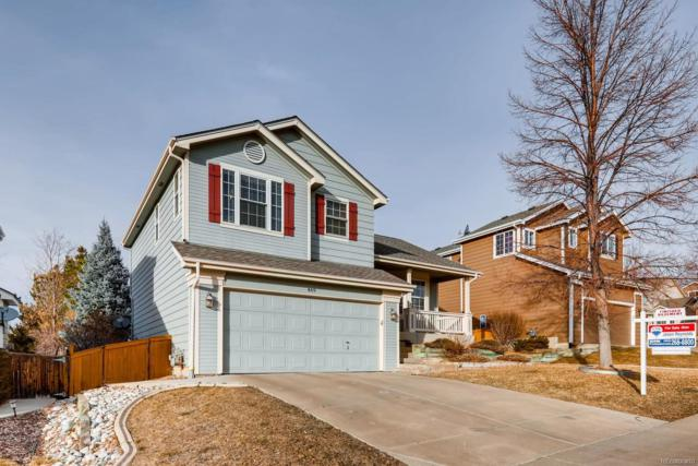 469 Stellars Jay Drive, Highlands Ranch, CO 80129 (#7440210) :: The Dixon Group