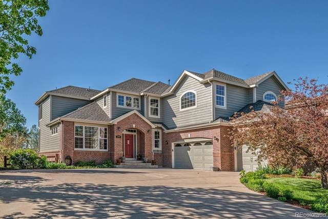 5594 Stoneybrook Drive, Broomfield, CO 80020 (#7440368) :: The Griffith Home Team