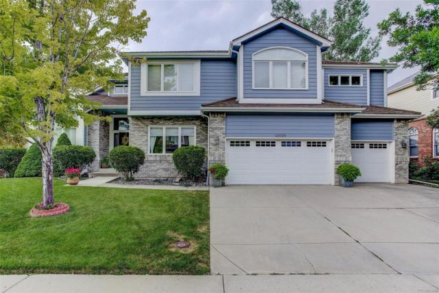 12028 E Ida Circle, Englewood, CO 80111 (MLS #7440864) :: 8z Real Estate