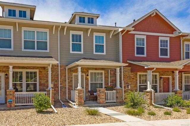 13756 Garfield Street C, Thornton, CO 80602 (#7440915) :: Compass Colorado Realty