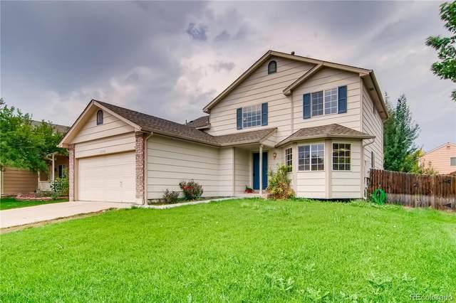 1550 Cedarwood Drive, Longmont, CO 80504 (#7440982) :: My Home Team