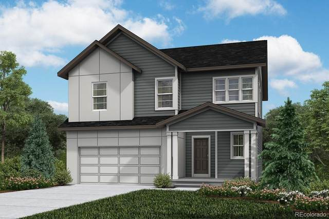4623 N Bend Way, Firestone, CO 80504 (MLS #7441258) :: 8z Real Estate