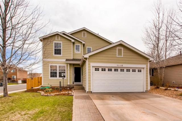 16498 E Phillips Place, Englewood, CO 80112 (#7441811) :: The Peak Properties Group