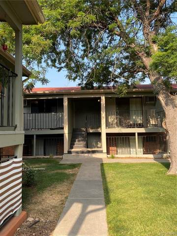 419 S Impala Drive 11C, Fort Collins, CO 80521 (MLS #7441960) :: 8z Real Estate
