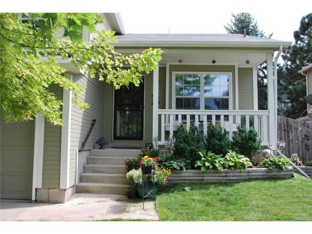 3206 Meadow, Broomfield, CO 80020 (MLS #7441999) :: 8z Real Estate