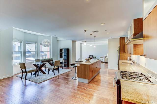 410 Acoma Street #312, Denver, CO 80204 (#7442149) :: Bring Home Denver with Keller Williams Downtown Realty LLC