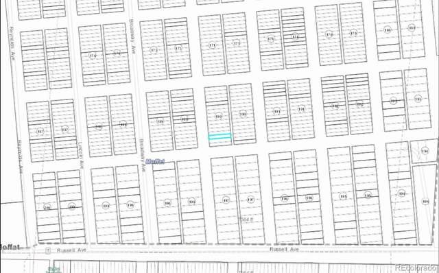 19 Mof Blk 190, Moffat, CO 81143 (#7442515) :: Wisdom Real Estate