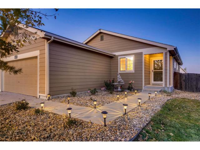 2702 E 109th Court, Northglenn, CO 80233 (#7442852) :: Ford and Associates