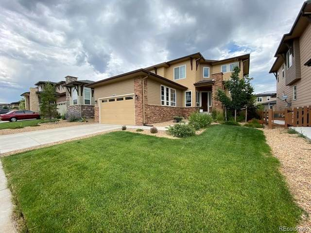9497 Juniper Way, Arvada, CO 80007 (MLS #7442938) :: Keller Williams Realty