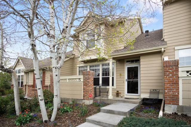 3390 W 98th Place B, Westminster, CO 80031 (#7443516) :: The Griffith Home Team