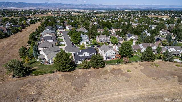 2296 Thistle Ridge Circle, Highlands Ranch, CO 80126 (MLS #7443904) :: Kittle Real Estate