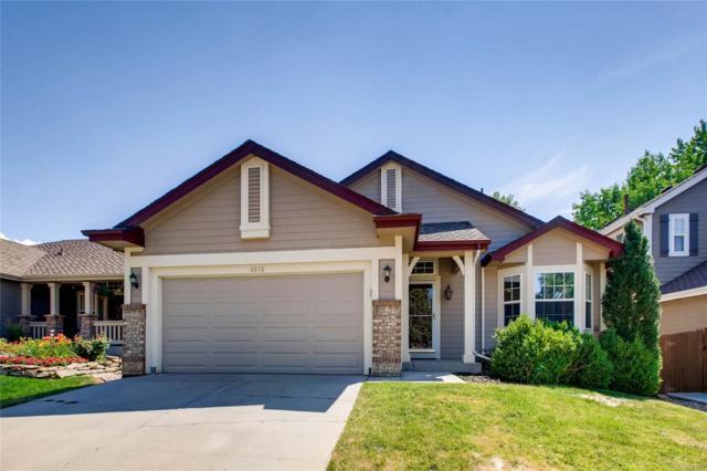 8840 Shoal Creek Lane, Lone Tree, CO 80124 (#7444154) :: The Peak Properties Group