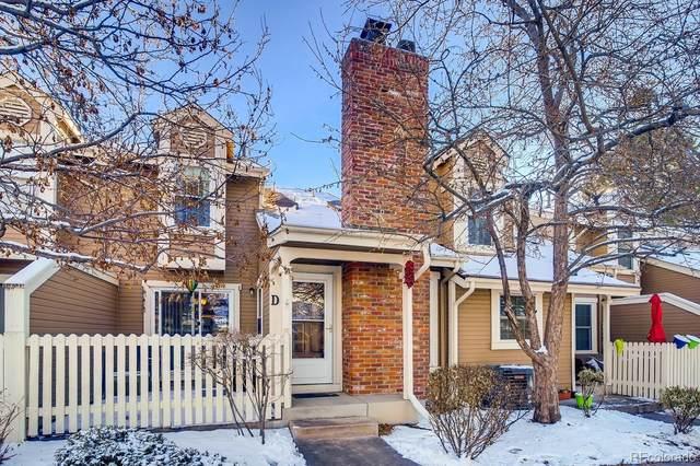 2889 W Long Circle D, Littleton, CO 80120 (#7444217) :: iHomes Colorado