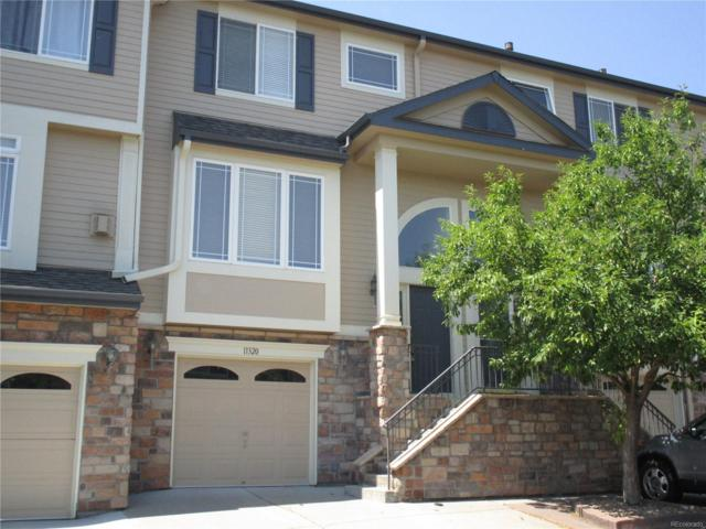 11320 W Radcliffe Drive, Littleton, CO 80127 (#7444363) :: The DeGrood Team
