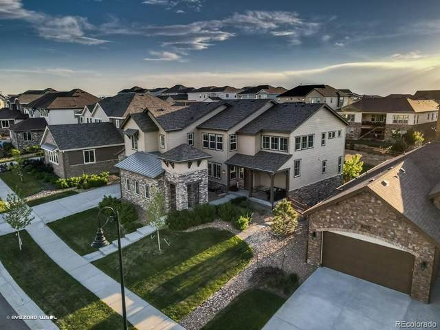 8227 S Little River Way, Aurora, CO 80016 (#7444685) :: Mile High Luxury Real Estate