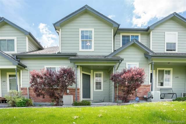 697 S Depew Street, Lakewood, CO 80226 (#7444768) :: HomeSmart