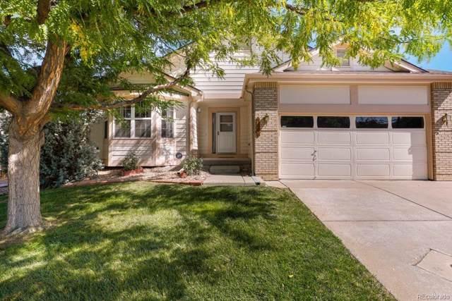 9708 Westbury Circle, Highlands Ranch, CO 80129 (MLS #7445141) :: 8z Real Estate