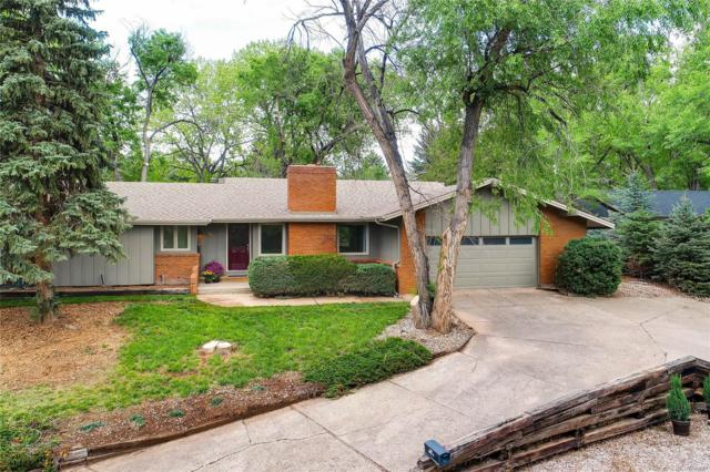 3600 Shore Road, Fort Collins, CO 80524 (#7446038) :: Sellstate Realty Pros