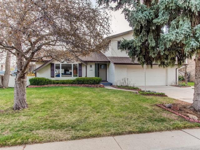 1140 Ash Street, Broomfield, CO 80020 (#7446257) :: Compass Colorado Realty