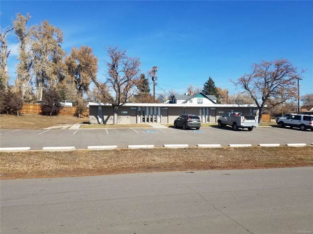 10005 W 17th Place, Lakewood, CO 80215 (MLS #7446313) :: Colorado Real Estate : The Space Agency