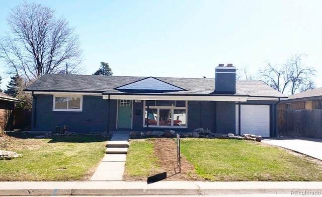 1992 S Paseo Way, Denver, CO 80219 (MLS #7446454) :: Bliss Realty Group