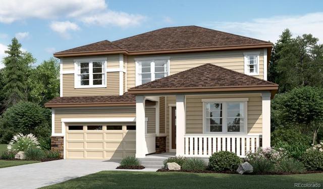 2175 E 150th Place, Thornton, CO 80602 (#7447057) :: HomePopper