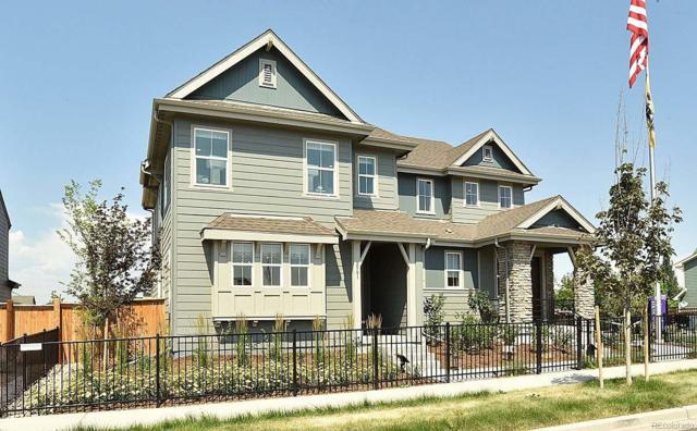 5679 W Dayton Street, Denver, CO 80238 (#7447325) :: The HomeSmiths Team - Keller Williams