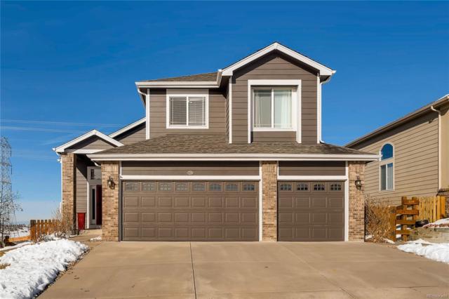 6917 Serena Drive, Castle Pines, CO 80108 (#7447480) :: Colorado Team Real Estate