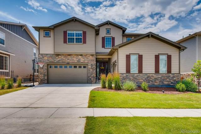 1306 Lyons Lane, Erie, CO 80516 (#7447603) :: The Griffith Home Team