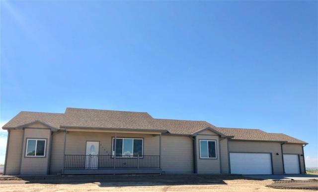 21390 County Road 10, Hudson, CO 80642 (#7447621) :: The Griffith Home Team