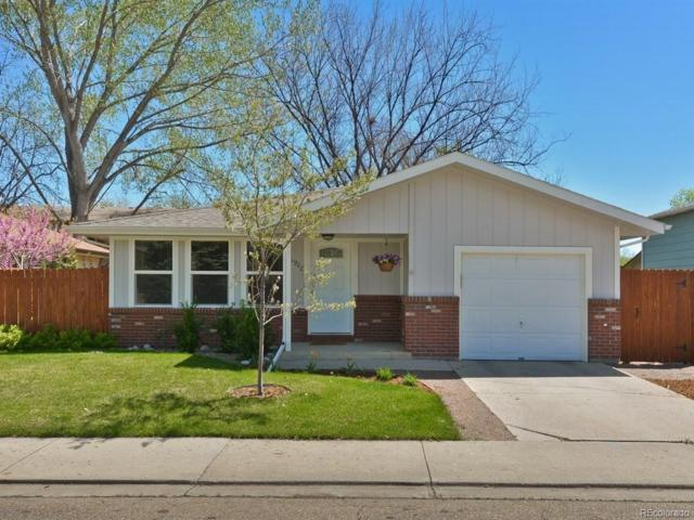 1908 Carr Drive, Longmont, CO 80501 (#7447671) :: The Galo Garrido Group