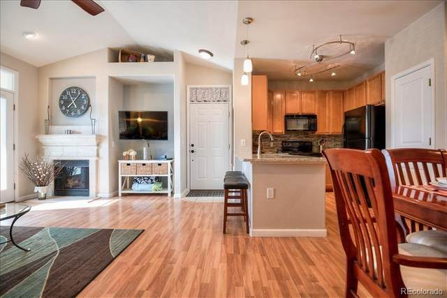 10473 W Hampden Avenue #204, Lakewood, CO 80227 (#7447735) :: The HomeSmiths Team - Keller Williams