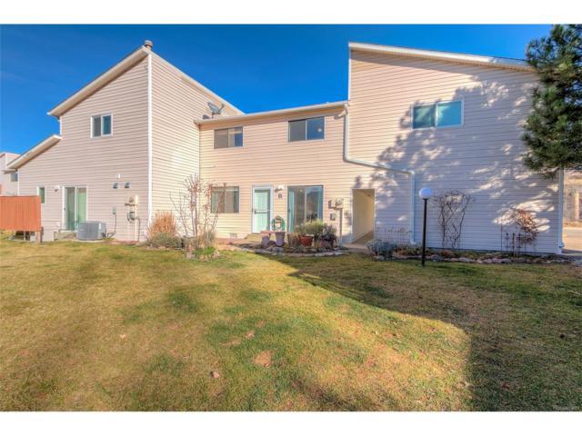Address Not Published, , CO  (MLS #7448332) :: 8z Real Estate