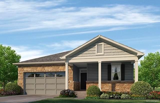 7415 E 157th Avenue, Thornton, CO 80602 (#7449035) :: Real Estate Professionals