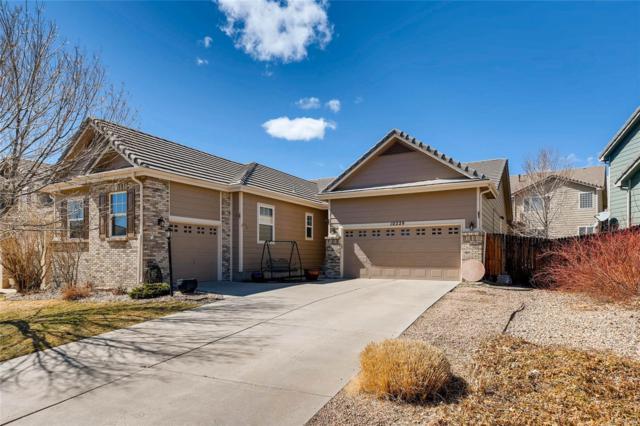 10229 Nottingham Drive, Parker, CO 80134 (#7449954) :: Wisdom Real Estate